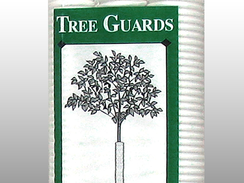 Plastic Tree Guards
